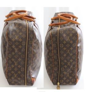 Louis Vuitton Bags - Louis Vuitton Monogram Sirius Suitcase Luggage 50 c546a20640